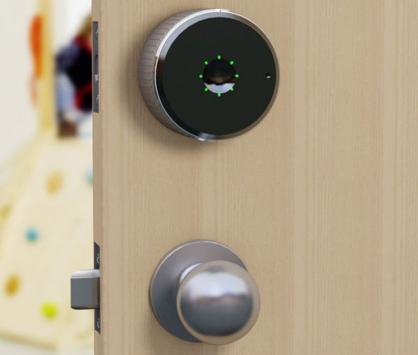 4-danalock-smart-lock
